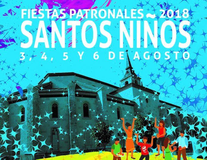 las-fiestas-de-los-santos-ninos-llegan-con-orquestas-gigantes-y-cabezudos-magia-inventos-y-mucha-diversion