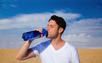 Todo lo que siempre nos hemos preguntado sobre la sensación de sed