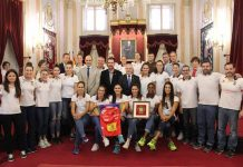 La selección femenina de balonmano disputará un partido internacional amistoso contra Austria en Alcalá de Henares