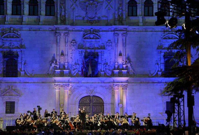 los-conciertos-de-la-2-emitieron-el-sabado-el-concierto-conmemorativo-del-25-aniversario-de-la-creacion-en-espana-del-grupo-ciudades-patrimonio-de-la-humanidad
