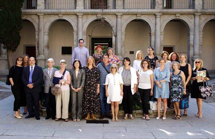 los-premios-francisca-de-pedraza-celebran-su-tercera-edicion-el-22-de-noviembre-en-la-universidad-de-alcala