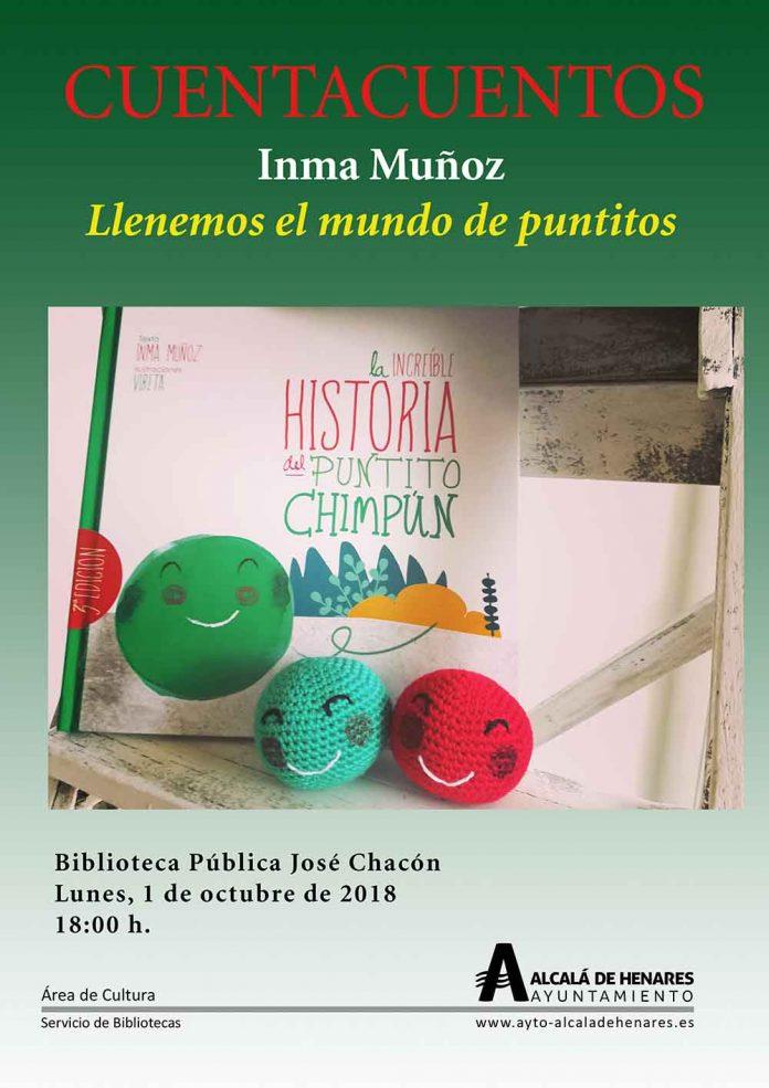 las-bibliotecas-municipales-reciben-el-otono-con-cuentacuentos-para-publico-infantil