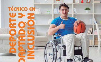 las-concejalias-de-juventud-y-servicios-sociales-ofrecen-un-curso-de-tecnico-en-deporte-adaptado-y-su-inclusion