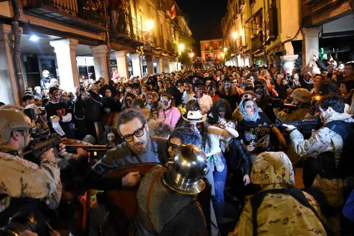 la-marcha-zombie-reivindicara-este-ano-derechos-para-los-muertos-vivientes