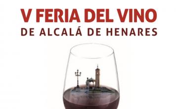 alcala-de-henares-celebra-este-sabado-la-v-edicion-de-la-feria-del-vino
