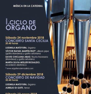 concierto-de-santa-cecilia-en-la-catedral-magistral-de-alcala-de-henares