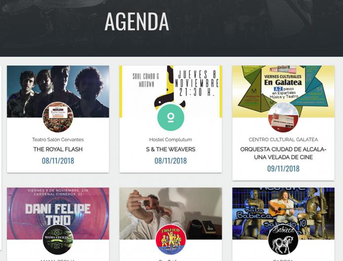 agenda-musical-8-al-11-de-noviembre-en-alcala-de-henares
