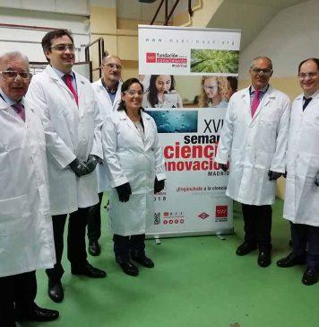 la-comunidad-celebra-la-semana-de-la-ciencia-y-la-innovacion-con-1-152-actividades-gratuitas-por-toda-la-region