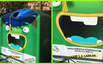 el-ayuntamiento-de-alcala-de-henares-y-ecovidrio-ponen-en-marcha-en-alcala-de-henares-la-campana-los-peque-recicladores