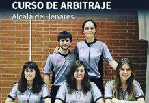 alcala-acoge-en-febrero-un-curso-de-arbitraje-de-la-federacion-de-baloncesto-de-madrid