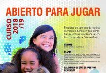 el-colegio-publico-la-garena-abrira-para-jugar-los-dias-1-y-4-de-marzo